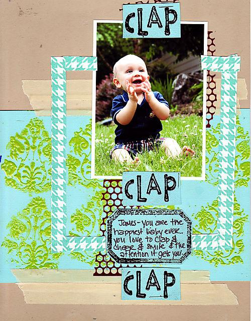Clapclapclap