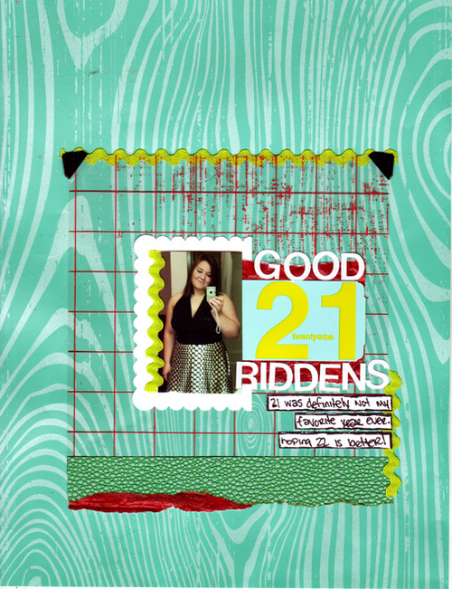 Goodriddens